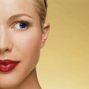Fotos e ideas de maquillaje para novias