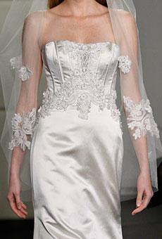 Vestidos de novia 2011 | Badgley Mischka