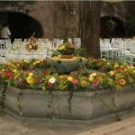 Consejos para el banquete de bodas
