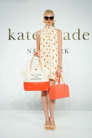 Vestidos para la luna de miel de Kate Spade