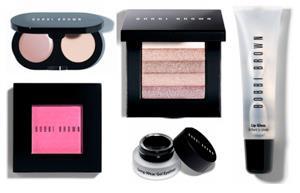 Maquillaje para novias de Bobbi Brown