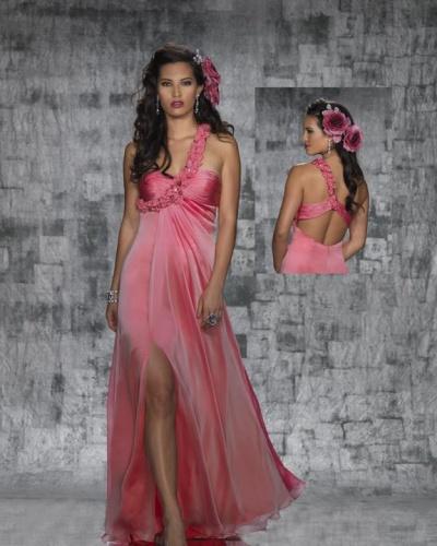 Imagenes de vestidos de noche 2012