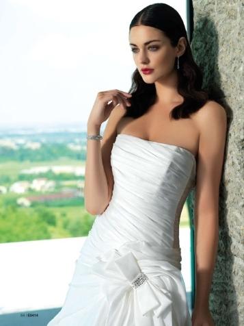 Plan de belleza para novias   cuidado de la piel del escote