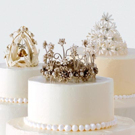 Wedding Cake Toppers Ideas
