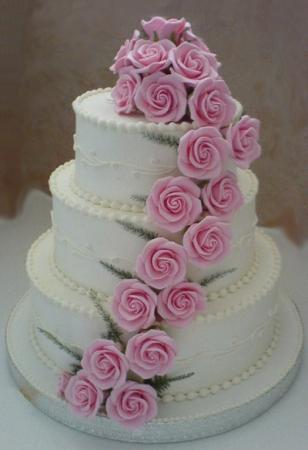 PASTELES DE BODA ESPECTACULARES: Tartas de boda  - YouTube