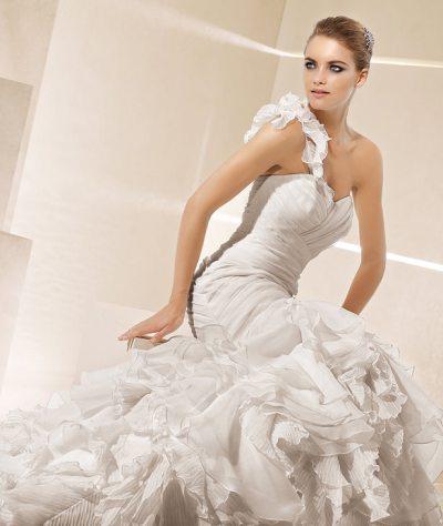 Vestidos Novias 2012 Vestidos Novia 2012 la Sposa