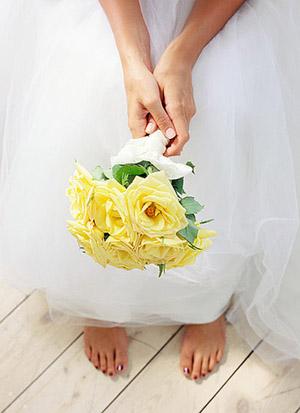 Tristeza después de la boda: cómo superarla