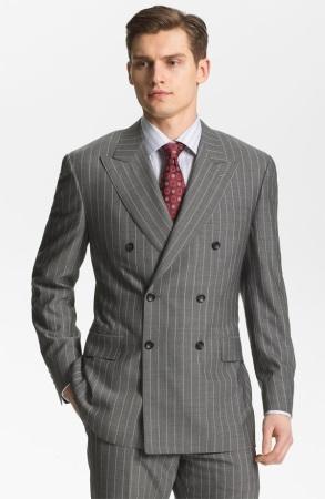 trajes para hombre canali