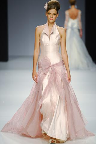 catalogo de vestidos de novia. dresses Catálogo de Rosa Clará 2010 catalogo de vestidos de novia. images