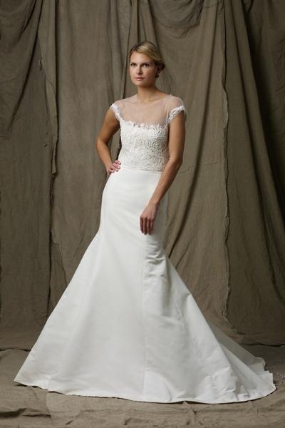 Vestidos de novia 2014 Lela Rose