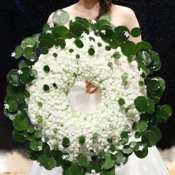 Originales ramos de novia