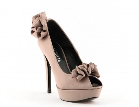 zapatos de pronovias