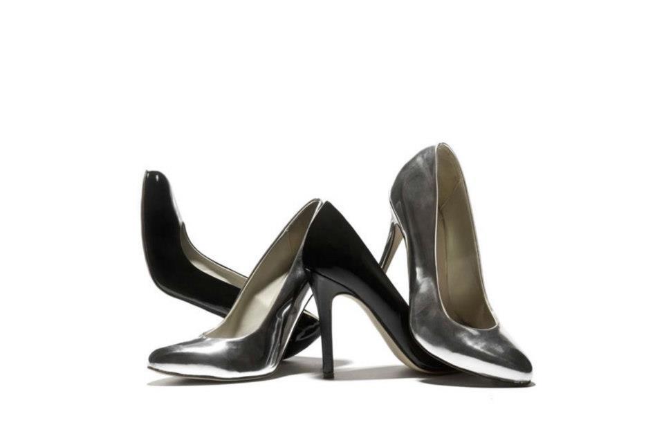 Zapatos para fiestas de Sisley