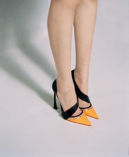Zapatos para una boda de Dior 2013