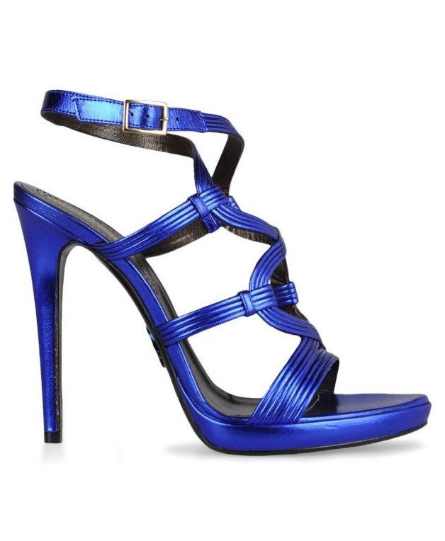 Zapatos de Roberto Cavalli